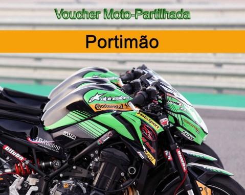 Voucher Portimão: Z01 – PV / Pedro Flores