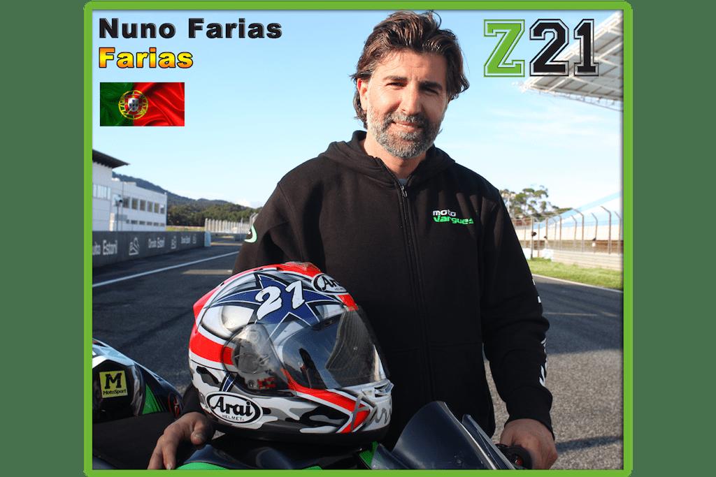 Z21 – NUNO FARIAS
