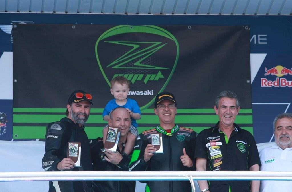 ZCUP PT – Jerez – 2018