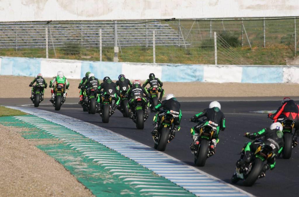 ZCUP 2019 arranca em Jerez!