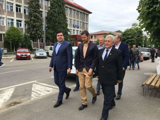 ministrul transporturilor la moinesti 09 iunie 2017 (9)