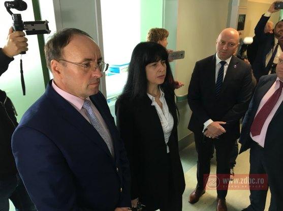spitalul municipal onesti inaugurare sectii modernizate (22)