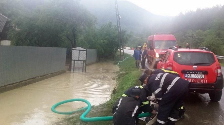 inundatii slanic moldova