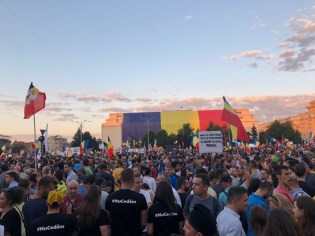 protest bucuresti 2