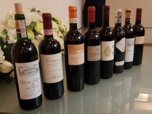 blogi o winie stare wina