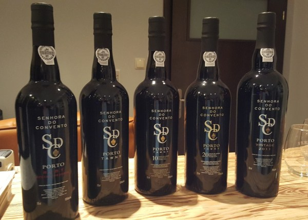 Portugalskie wina_Senhora do Convento