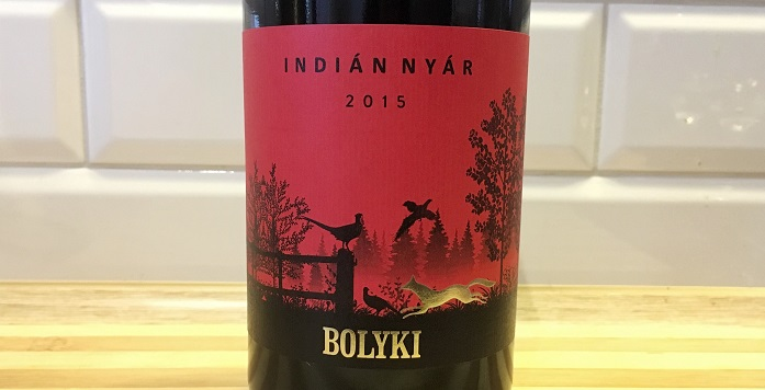 Wino na lato_Indian_Nyar_Bolyki