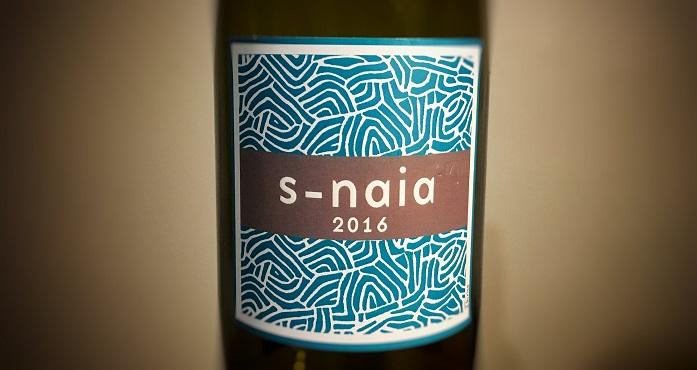 S-Naia Sauvignon Blanc