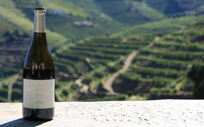 Wine and Soul Manoella VV