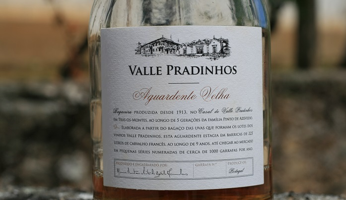 Valle Pradinhos_Aguardente