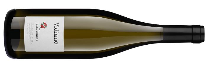 Idaia Winery Vidiano greckie wina