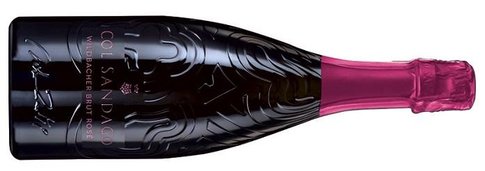 Case Bianche Wildbacher Rosé Brut