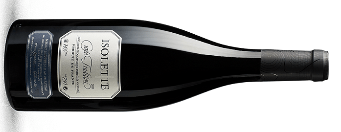Chateau Isolette Cuvee Tradition