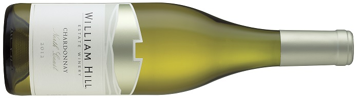 William Hill Estate Winery Coastal Collection Chardonnay
