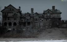 Zdjcie Stary Drewniany Dom
