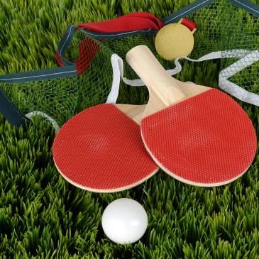 14. tekmovanje v namiznem tenisu