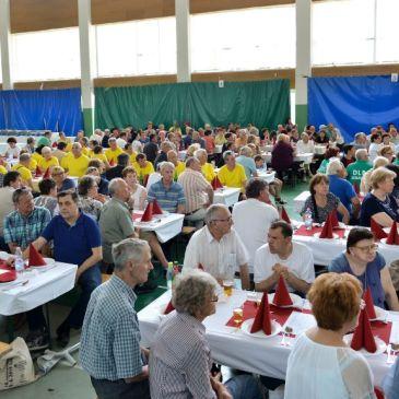 VSS 2019 – Utrinki iz Logatca