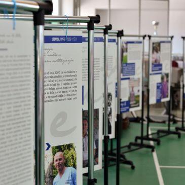 18. Vseslovensko srečanje ledvičnih bolnikov Slovenije