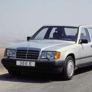 W124 (1984-1995)