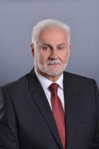 Hejtman Jihomoravského kraje Bohumil Šimek. Foto: Jihomoravský kraj