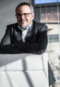 Tomáš Miniberger, předseda představenstva společnosti Vars Brno