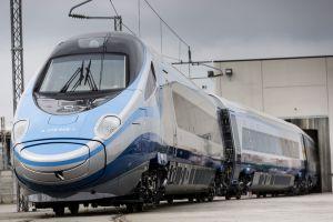 Jednotka ED 250 pro PKP InterCity. Foto: Alstom
