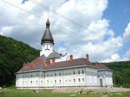 УГКЦ планує провести у Гошівському монастирі духовне розвантаження бійців АТО