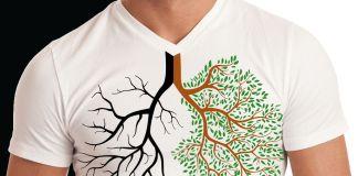 24 березня - Всесвітній день боротьби проти туберкульозу