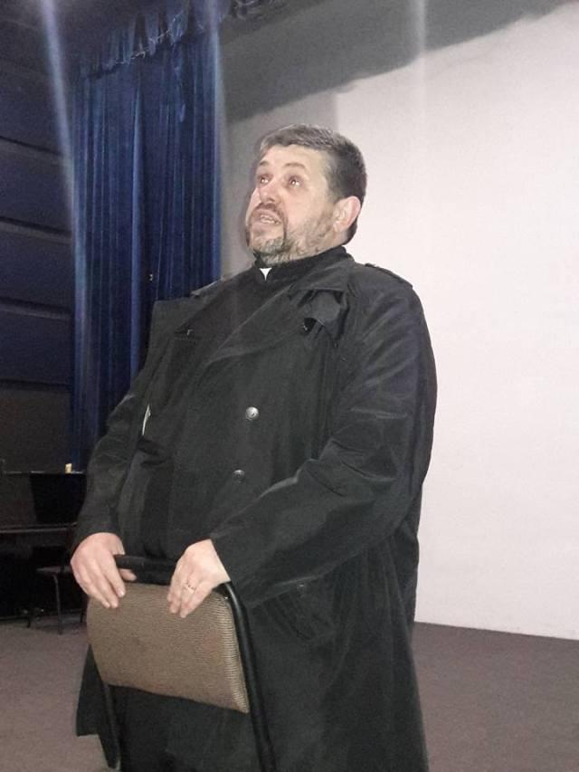 о. Тихон Кульбака