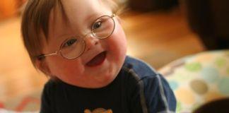 21 березня — День людини із синдромом Дауна