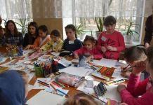 У Хмельницькому стартував благодійний проект «Art Hospital»