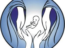 Логотип Місії «Рахиль»