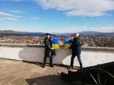 Завершилася 29 реабілітація воїнів АТО ООС ЗСУ зі Сходу України