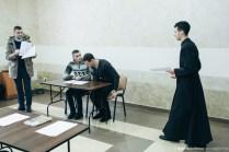 Івано-Франківські семінаристи завершили курс із душпастриства охорони здоров'я