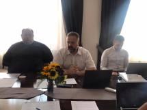 Комісія душпастирства охорони здоров`я розпочала триденну зустріч робочої групи