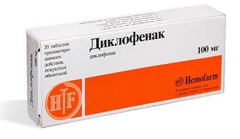 Milyen gyógyszereket használnak az osteochondrozis leküzdésére