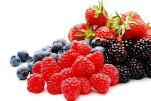 Ovocné výrobky - kalorické bomby