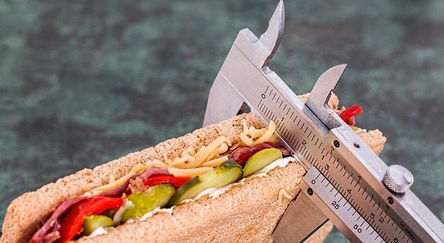 Omyly o hubnutí