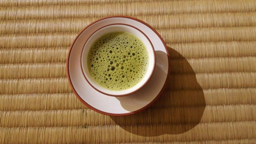 Tea Matcha Green Tea Japanese