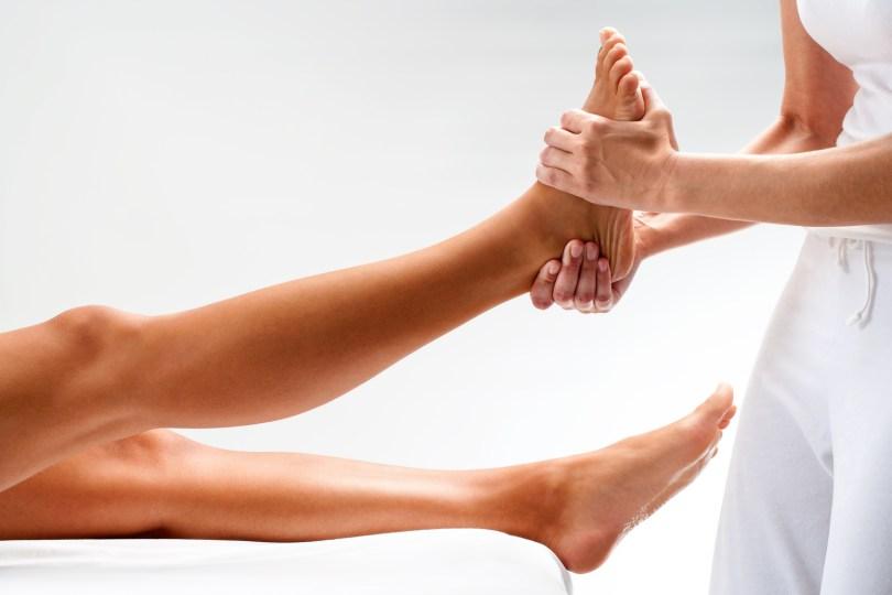 bolovi u zglobovima nogu