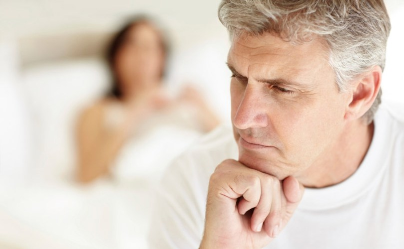 Muska menopauza - sta podrazumijeva i kako se lijeci