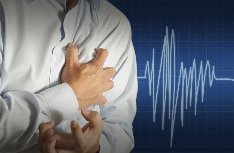 srcani udar simptomi