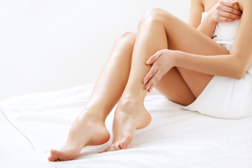 Prosirene vene na nogama 1