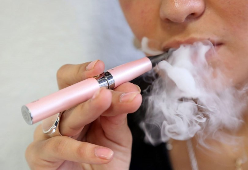 e cigareta baterija sigurnost