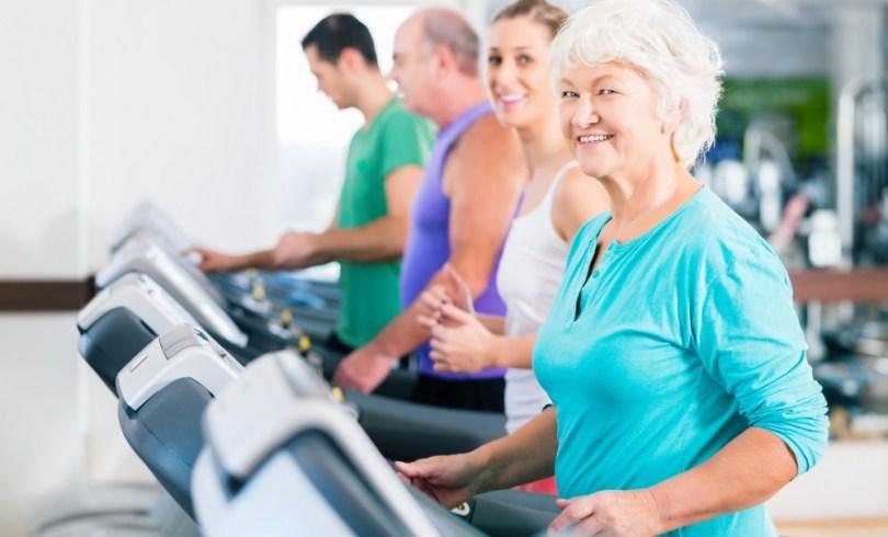 vjezbanje u menopauzi