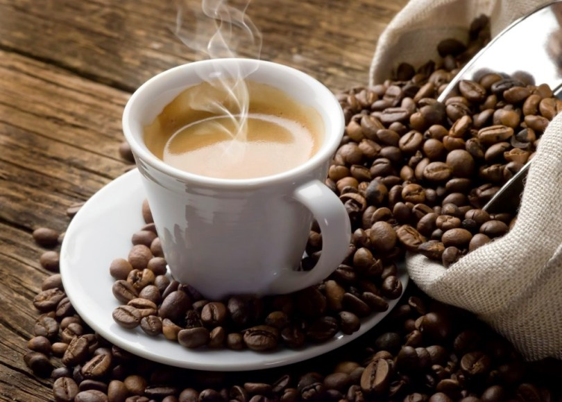 kafa i kofein