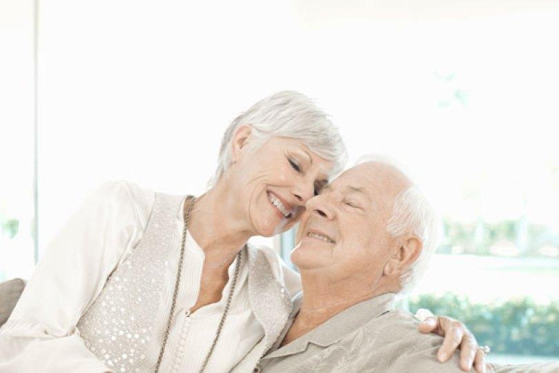 ljubav kod starih osoba