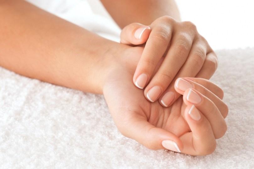lomljenje prstiju na rukama