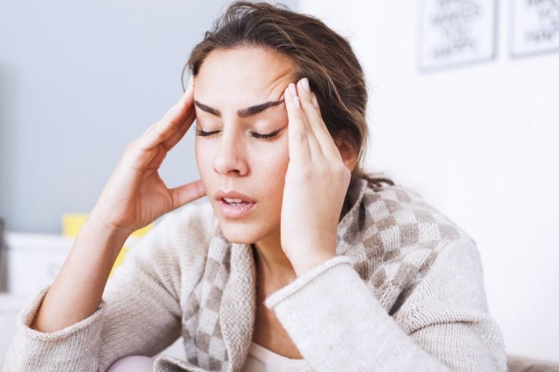 Zbog čega su glavobolje češće za vrijeme mjesečnice i kako ih se riješiti