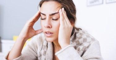 glavobolja bol u glavi